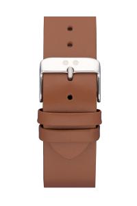 Brown strap