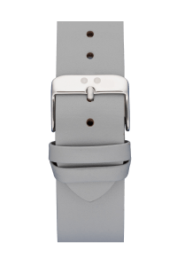 Grey strap